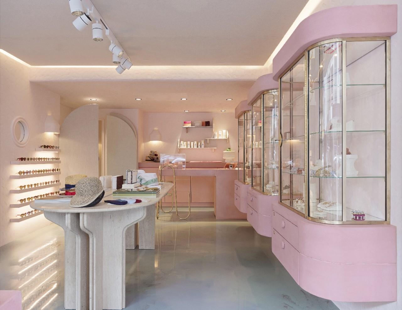 Hello, I'm Ilaria Bianchi. Lucy Folk | Jewelry shop