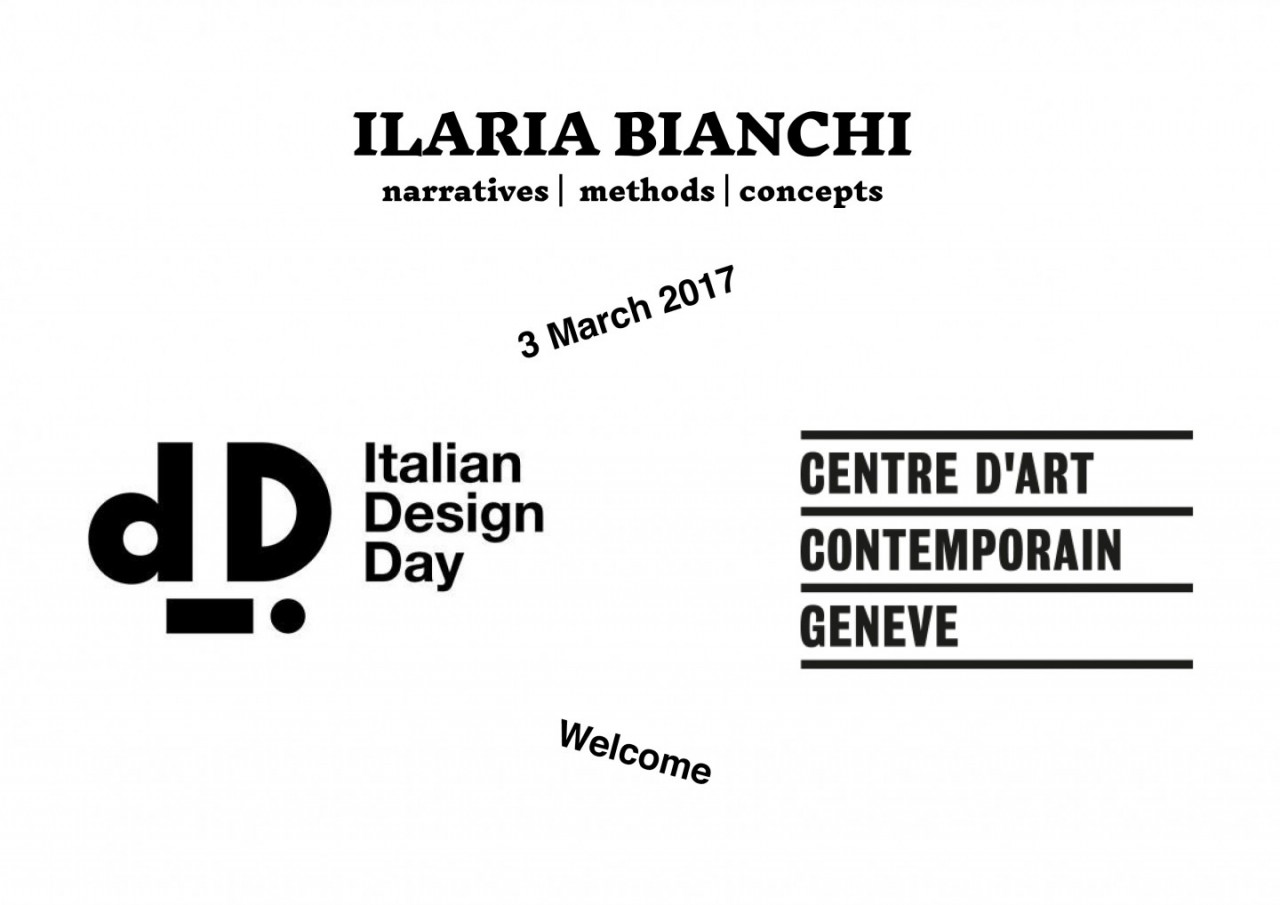 Ilaria Bianchi Home