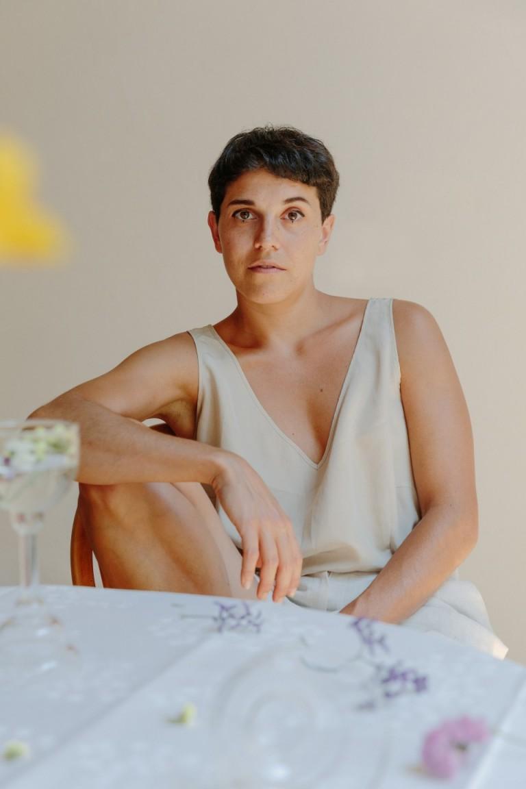 Hello, I'm Ilaria Bianchi. Contact